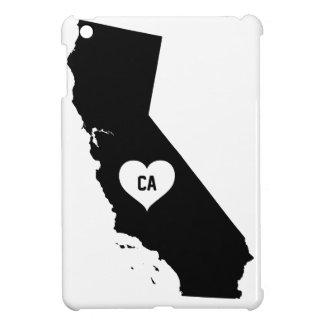 California Love Cover For The iPad Mini