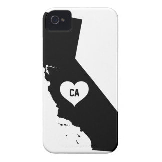 California Love iPhone 4 Cases