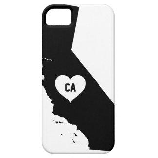 California Love iPhone 5 Case
