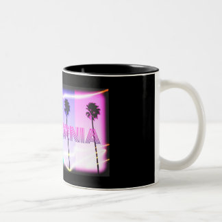 """California Love"" Mug"