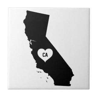 California Love Tile