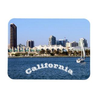 California Magnet | Tourist Gift
