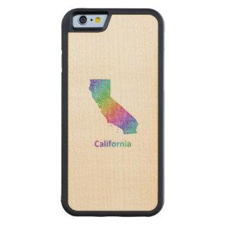 California Maple iPhone 6 Bumper