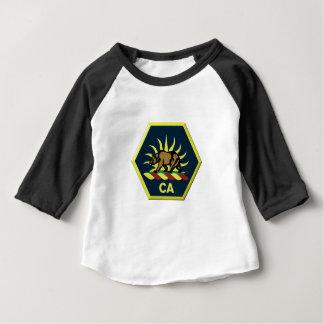 California Military Reserve Baby T-Shirt
