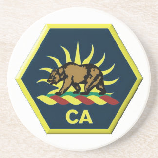 California Military Reserve Coaster