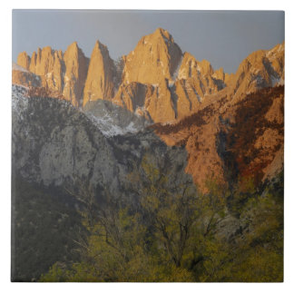 California, Mount Whitney, Inyo National Forest 3 Tiles