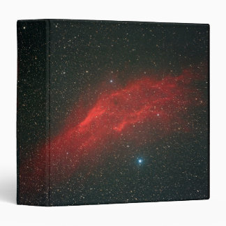 California Nebula Binder