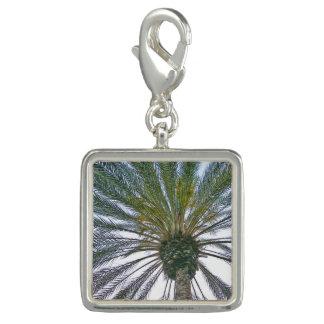 California Palm Tree Charms
