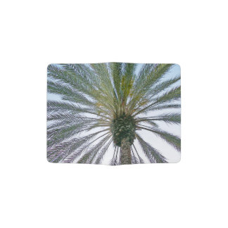 California Palm Tree Passport Holder
