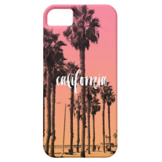California Palmtree Cellphone Case iPhone 5 Covers