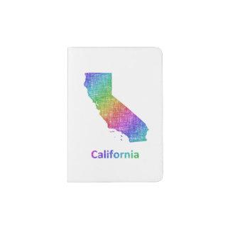 California Passport Holder