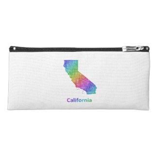 California Pencil Case