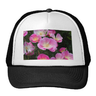 California Poppy Trucker Hat