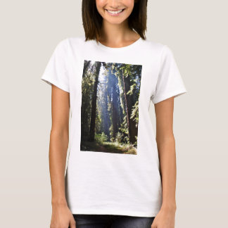 California Redwoods T-Shirt