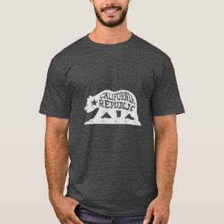CALIFORNIA REPUBLIC BEAR T-SHIRT