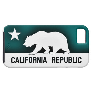 California Republic Case For The iPhone 5
