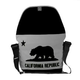California Republic Courier Bags