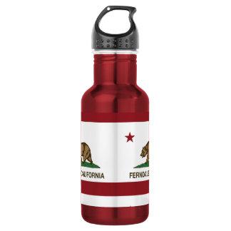California Republic Flag Ferndale