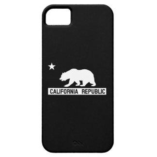 California Republic iPhone 5 Cover