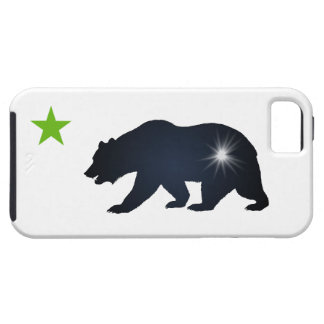 California Republic iPhone 5 Covers