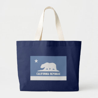 California Republic Large Tote Bag