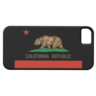 California Republic State Flag iPhone Case