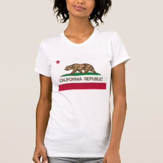 California Republic (State Flag) Shirt