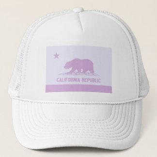 California Republic Trucker Hat