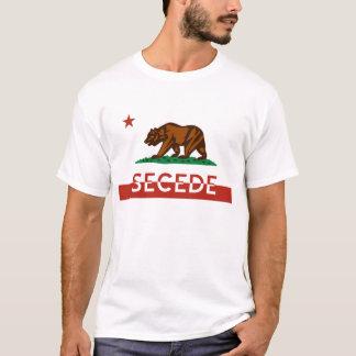 California Secede T-Shirt