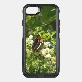 California Sister Butterfly in Yosemite OtterBox Commuter iPhone 8/7 Case