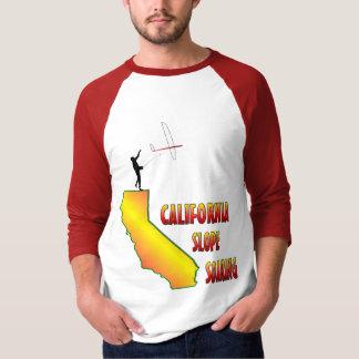 California Slope Soaring T-Shirt