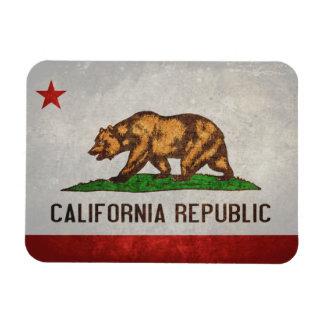 California State Flag Magnet