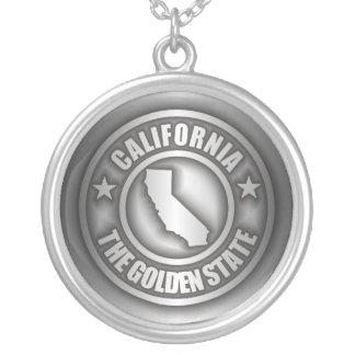 """California Steel"" Necklace"