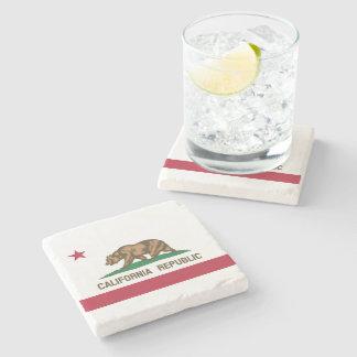 California Stone Beverage Coaster