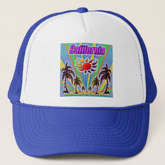 California Summer Love Hat