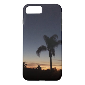 California Sunset iPhone 7 Plus Case