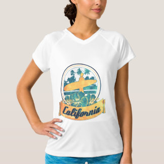 California surfboard T-Shirt