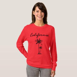 California theme cloth. T-Shirt