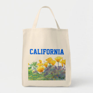 California -tote tote bag