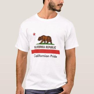 Californian pride shirt