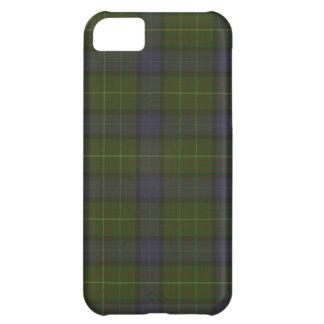 Californian tartan iPhone 5C covers