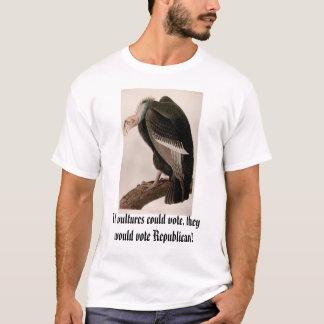 Californian Vulture/Republican T-Shirt