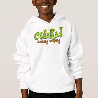 CaliKid Hooded Sweatshirt