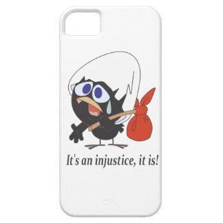 Calimero iPhone 5 Case