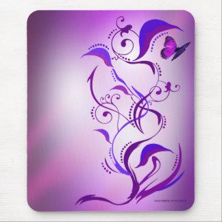 Caliope Mousepad (Purple/Blue)
