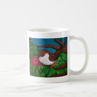 Cali's Dot Art Coffee Mug