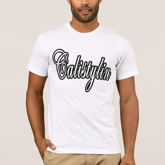 Calistylin 3 T-Shirt