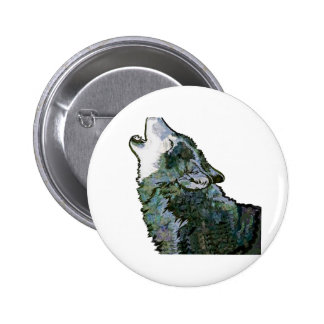 CALL AT MIDNIGHT 2 INCH ROUND BUTTON