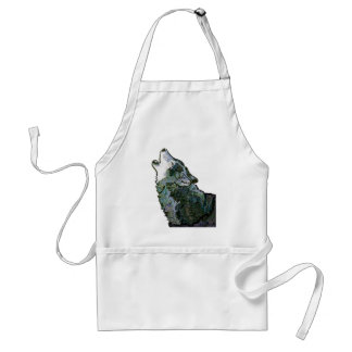 CALL AT MIDNIGHT STANDARD APRON