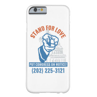 Call for Love iPhone 6/6s case